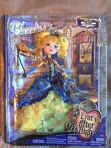 Ever After High doll - brand new