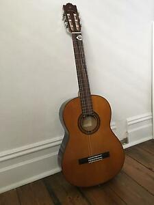 Yamaha guitar Norwood Norwood Area Preview