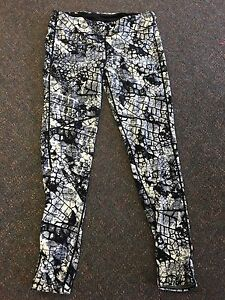 Asana workout tights SZ 14 Two Wells Mallala Area Preview