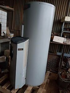 Rheem Hot Water Tank/Heat Pump RRP $2,500 Cardross Mildura City Preview