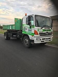 bin truck for sale Braeside Kingston Area Preview