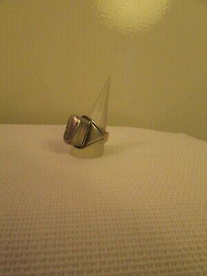 Ring Berber Sterling Silver