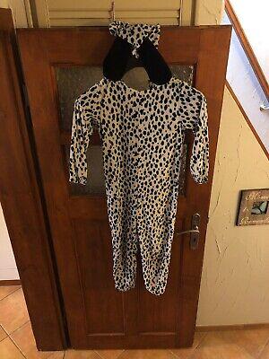 dalmatiner kostüm 7-9 Jahre - 7 9 Kostüme