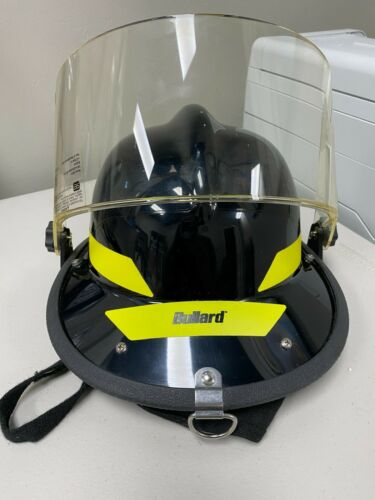 Bullard Firedome Firefighting Helmet