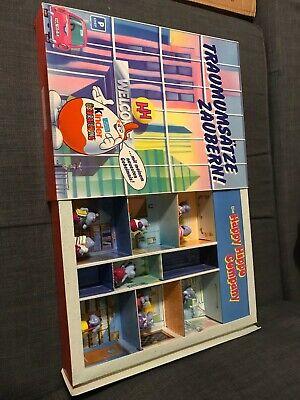 Diorama DIE HAPPY HIPPO COMPANY 1994 Überraschungsei Ü-ei ORIGINAL gebraucht kaufen  Ismaning
