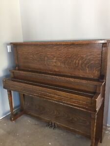 FREE Piano Canadian Made