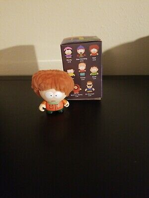 "Kidrobot South Park Series 2 3/"" Vinyl Figure Kyle/'s Cousin Kyle"