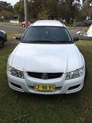 2005 Holden commodore executive vz wagon Glenning Valley Wyong Area Preview