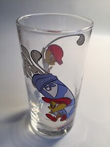Looney Tunes Collector Glasses