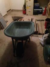 Poly wheelbarrow Penrith Penrith Area Preview