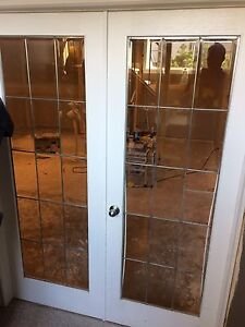 "French doors 60"" opening"