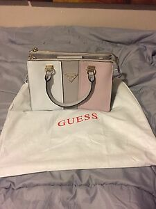 Genuine Guess Handbag (BRAND NEW) Bertram Kwinana Area Preview