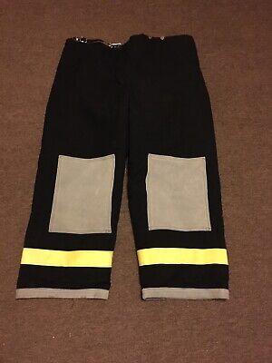 Lion Apparel Pants Black 1997