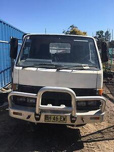 1988 Isuzu Other Other Berkeley Vale Wyong Area Preview