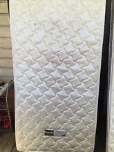 2 pillow top single bed mattresses Hurstville Hurstville Area Preview