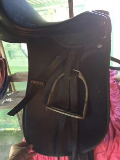 Kincade dressage saddle  Stroud Great Lakes Area Preview