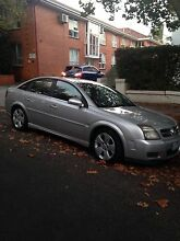 Holden vectra Elwood Port Phillip Preview