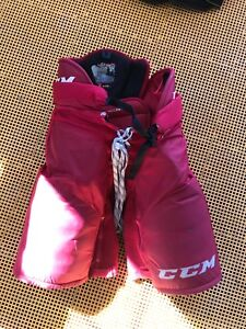 CCM Hockey Pants Size Mens Small