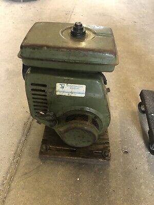 Wisconsin Robin Portable Engine Ey18-3w