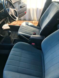Daihatsu applause 1996 Bedford Bayswater Area Preview