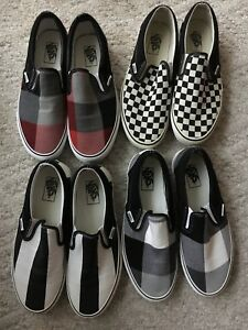 Vans shoes size 9.5