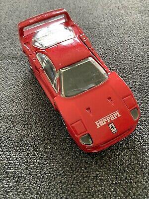 Matchbox 1999 Top Class Series #19 Ferrari Pininfarina F40 Red