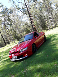 Hsv Maloo Vy series 2 285 LS1 Auto Sale or Swap