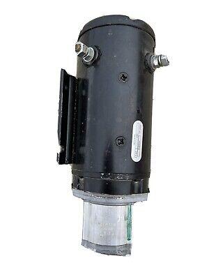 New Cat 24v Dc Hydraulic Pump 2200943