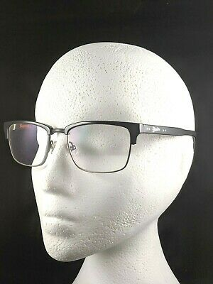 "SUPERDRY ""buddy."" Browline Retro Eyeglasses 53-19-140"
