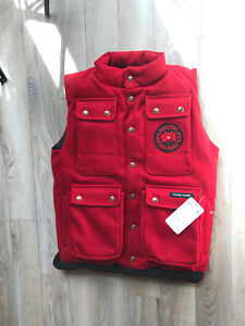 Canada Goose Yuki Matsuda Wool Vest Limited edition. BRAND NEW