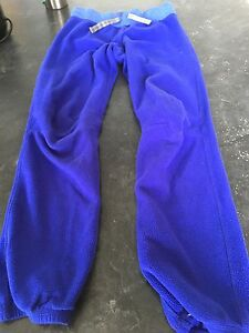 Size 8 girls royal blue ivivva pants