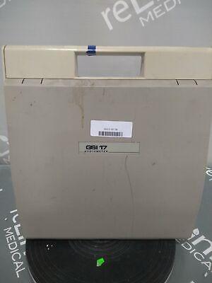 Grason Stadler Gsi Gsi 17 Audiometer
