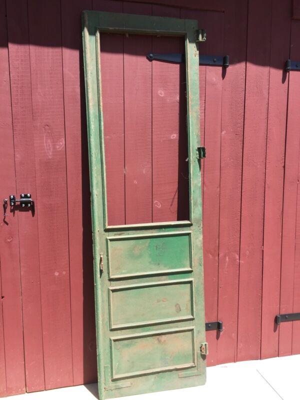 Victorian Screen Door