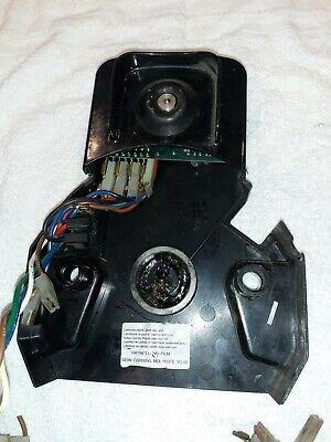 Ugolini Mt-2 Slush Machine Back Cover With Electronics