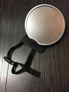 Diono Easy View Silver baby mirror