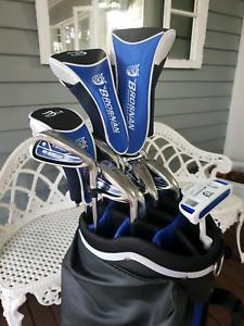Brosnan Golf Clubs