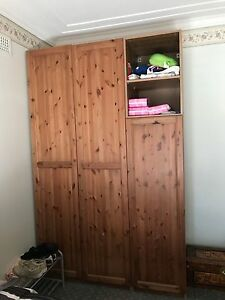 Large Wardrobe (Can Delivery) Liverpool Liverpool Area Preview