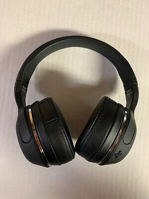 Skullcandy Hesh 2 Bluetooth Wireless Headphones Black