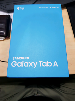 Brand new Samsung Galaxy Tab A 4g and wifi for sale