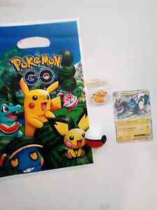 Pre filled Pokémon loot bags from $3ea deluxe bags $5ea. Karrinyup Stirling Area Preview