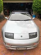 1990 impeccable unmodified Nissan 300zx twin turbo Sydney City Inner Sydney Preview