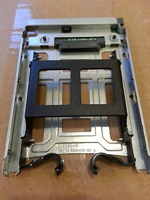 Workstation Brackets - 2.5 SSD Bracket to 3.5 HDD Adapter Caddy Tray For HP Workstation
