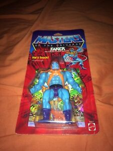 Vintage Masters of The Universe Faker
