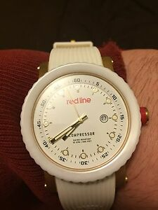Redline compressor watch