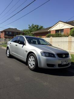 2007 Holden Commodore Sedan Bentleigh Glen Eira Area Preview