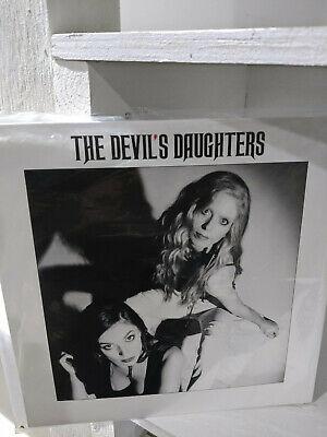 THE DEVIL'S DAUGHTERS Rebirth + Revelations Mysti Moon Annie Marie Lewis Danny B