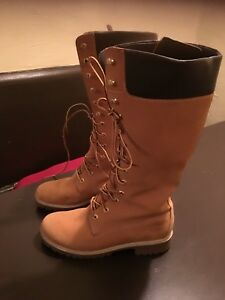 Bottes Timberland Femme taille 10