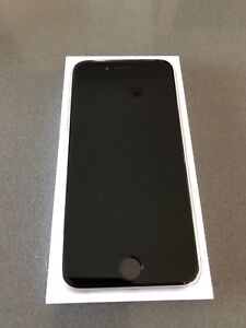 iPhone 6, Space Gray, 16GB ($250 obo)