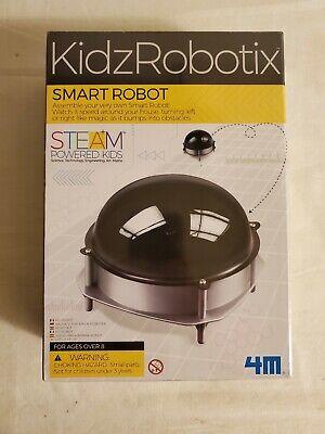4m Smart Robot Science Kit Kidzrobotix