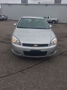 2010 Chevrolet Impala LT Safetied & E-tested